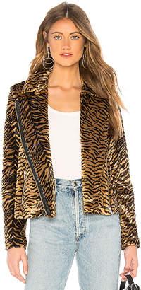 Majorelle Mae Coat