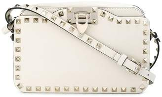 Valentino Rockstud camera shoulder bag