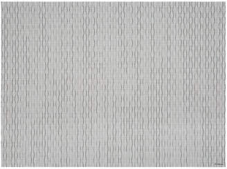 Chilewich Honeycomb Rectangle Placemat - Pumice