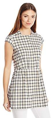 Pendleton Women's Fit and Flare Tunic