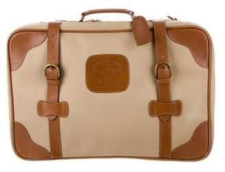 Ghurka The Cargo I Suitcase