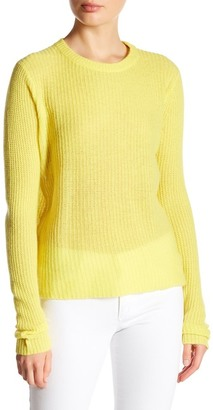 Zadig & Voltaire Delly Cashmere Sweater $490 thestylecure.com