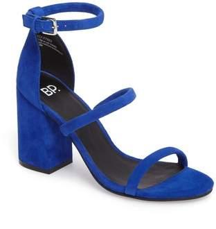 BP Carly Strappy Sandal