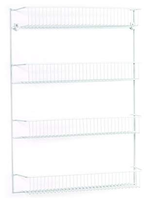 ClosetMaid 8033 4-Tier Wall Rack
