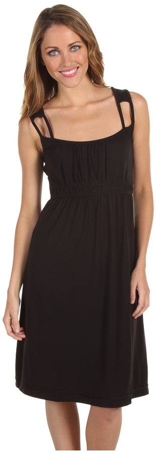 The North Face Emily Dress (TNF Black) - Apparel