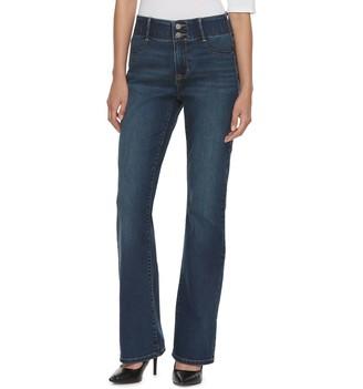 Apt. 9 Women's Tummy Control Midrise Bootcut Jeans