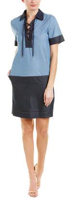 Escada Sport Shift Dress