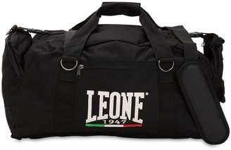 Leone 1947 70l Nylon Rip Stop Gym Duffle Bag