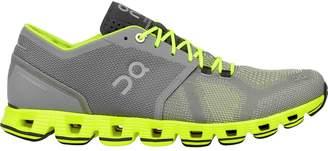 On Footwear Cloud X Running Shoe - Men's