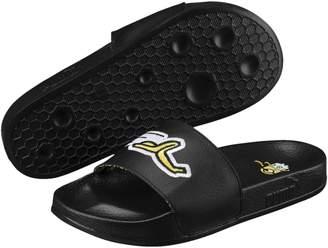 Minions Leadcat JR Sandals