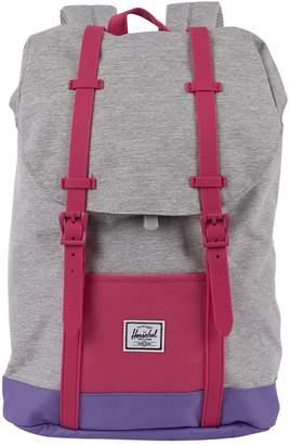 Herschel Colour-Block Backpack