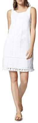 Sanctuary Alicia Boheme Sleeveless Shift Dress