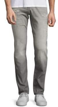 J Brand Tyler Alrakis Jeans