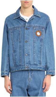 Craig Green Denim Cotton Jacket