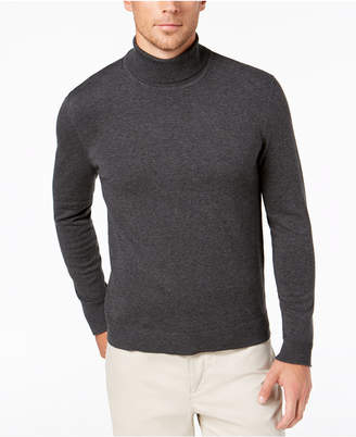 Alfani Men's Turtleneck Sweater