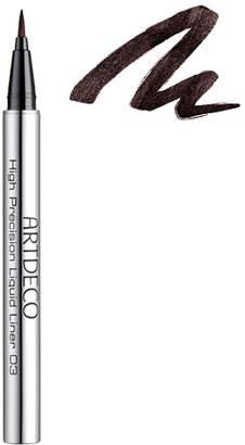 Artdeco High Precision Liquid Liner - 03 Brown