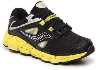 Saucony Kotaro 4 Toddler & Youth Sneaker - Boy's