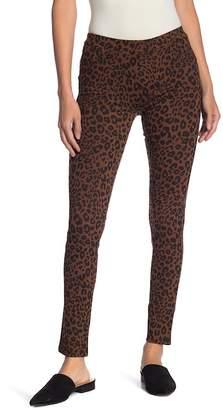 Sanctuary Leopard Print Leggings
