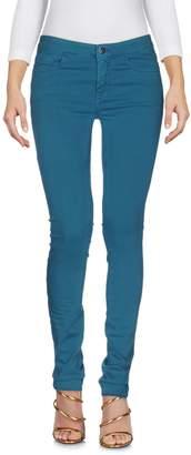 MM6 MAISON MARGIELA Denim pants - Item 36840861CS