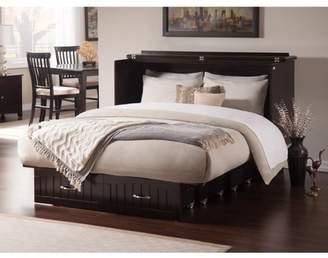 Atlantic Furniture Nantucket Queen Murphy Bed