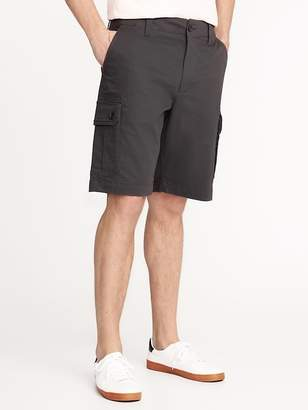 """Old Navy Lived-In Built-In Flex Cargo Shorts for Men (10"""")"""