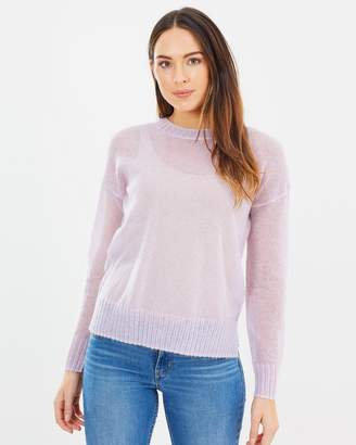 French Connection Miri Knitted Top
