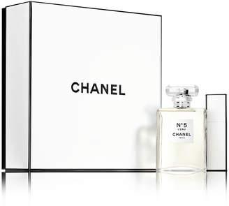 Chanel NU EAU DE TOILETTE TWIST AND SPRAY SET