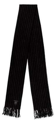 Rag & Bone Wool Stripe Shawl