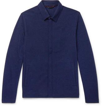 Loro Piana Cashmere Overshirt
