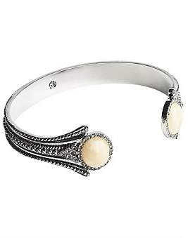 Samantha Wills Salt Water & Sage Cuff Bracelet