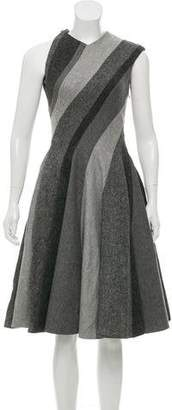 Thom Browne Wool Dress