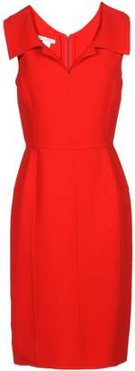 Oscar de la Renta Knee-length dresses