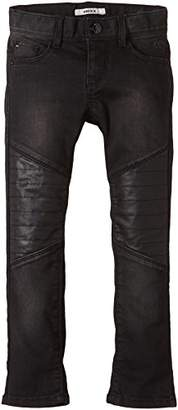 Mexx Girl's K1IHP029 Plain Trousers Trousers,(Manufacturer Size: 140)