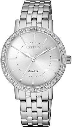 Citizen Dress Silver Watch