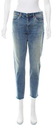 Blank NYC Mid-Rise Skinny Jeans w/ Tags