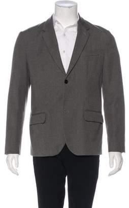 Marc Jacobs Wool-Blend Blazer
