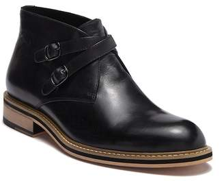 Hart Schaffner Marx Bolder Leather Chukka Boot