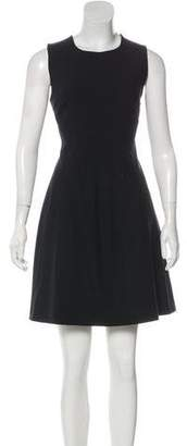 Thakoon A-Line Sleeveless Dress