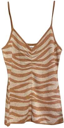 Anthropologie Pink Top for Women