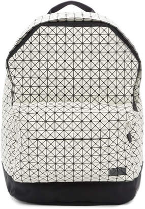 Bao Bao Issey Miyake Black Kuro Daypack Backpack