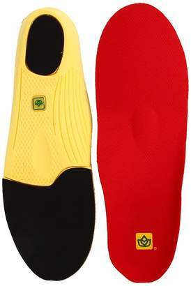 Spenco PolySorb Walker/Runner Insole Insoles Accessories Shoes