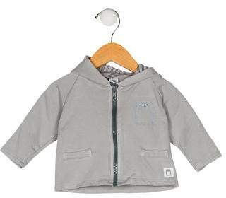 Bean's Infants' Hooded Zip-Up Jacket w/ Tags