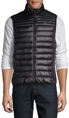 Calvin Klein Packable Down Vest