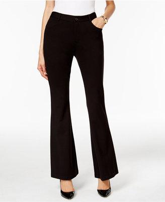 ECI Flare-Leg Pants $60 thestylecure.com
