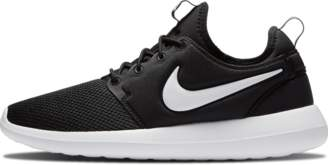 Nike Roshe Two - Black/White