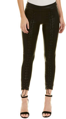 Blank NYC Laced Front Legging