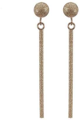 Carolina Bucci Sparkly Wand Earrings