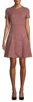 Burberry Emelia Lace Dress
