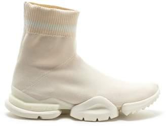 Reebok sock Run Shoes