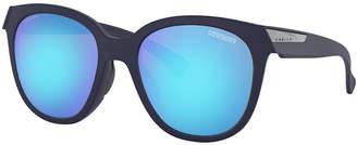 Oakley Nfl Collection Sunglasses, Dallas Cowboys Low Key OO9433 OO9433 54 Low Key